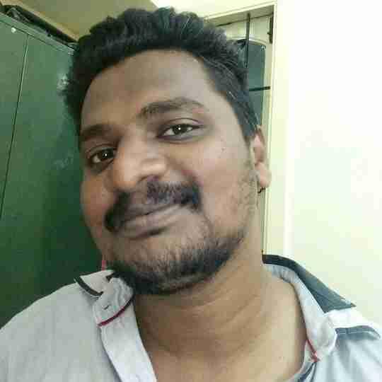 Suseendran Mahalingam's profile on Curofy