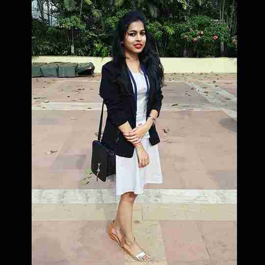 Sukanya Patra's profile on Curofy