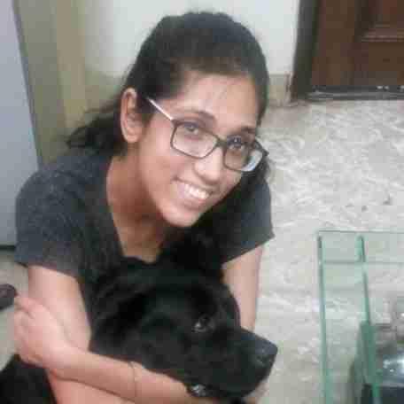 Barkha Pal's profile on Curofy