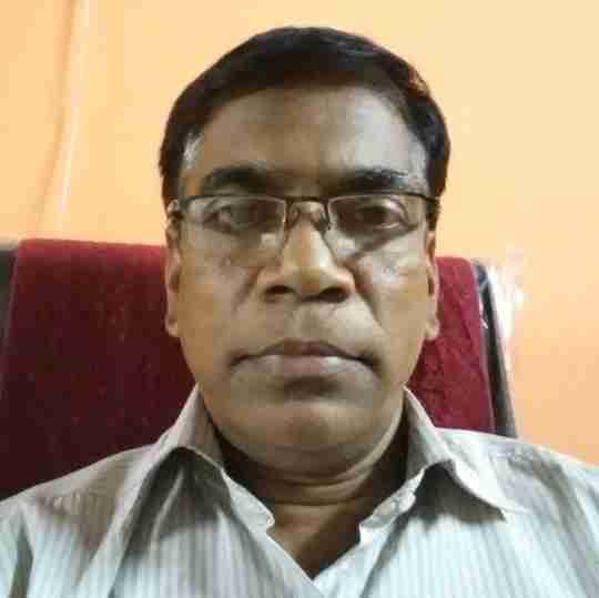 Dr. Pandurang Narale's profile on Curofy