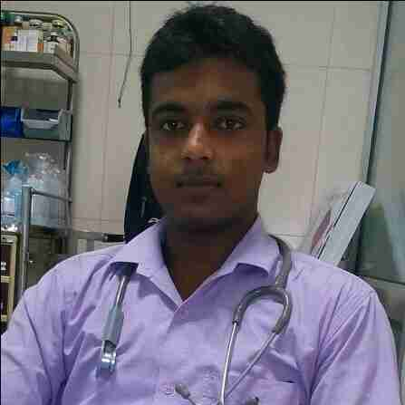 Anil Yadav's profile on Curofy