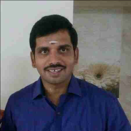 Dr. Jayachandran Venkat's profile on Curofy