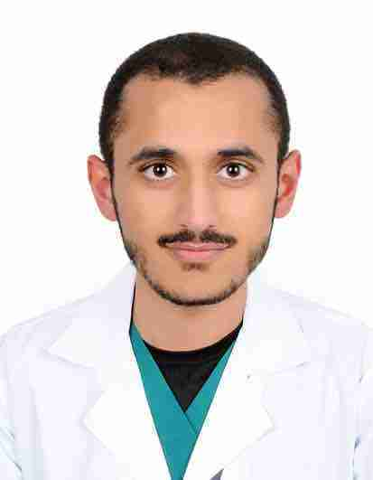 Dr. Abdullah Aldaghri's profile on Curofy