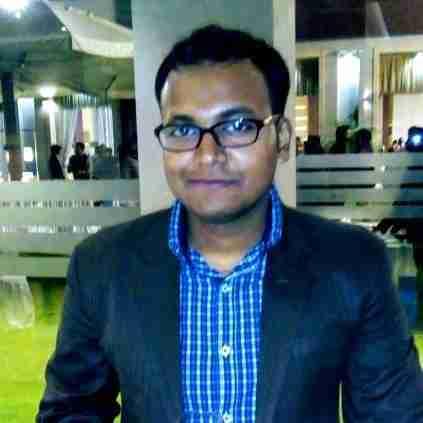 Sainik Pradhan's profile on Curofy