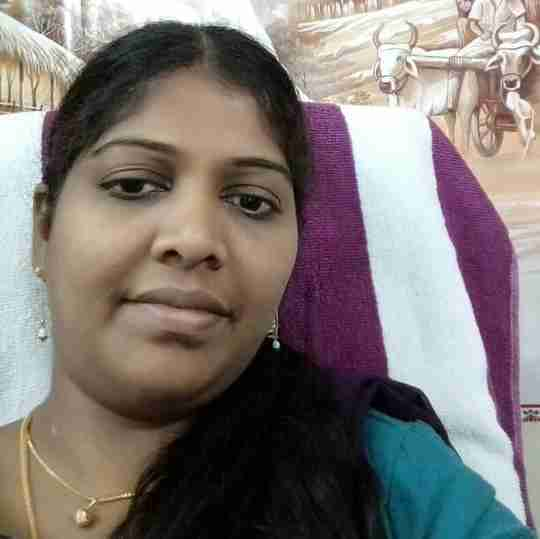Dr. G.keerthi Grace's profile on Curofy