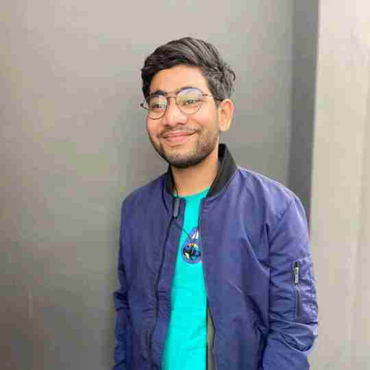 Akshat Nayak's profile on Curofy