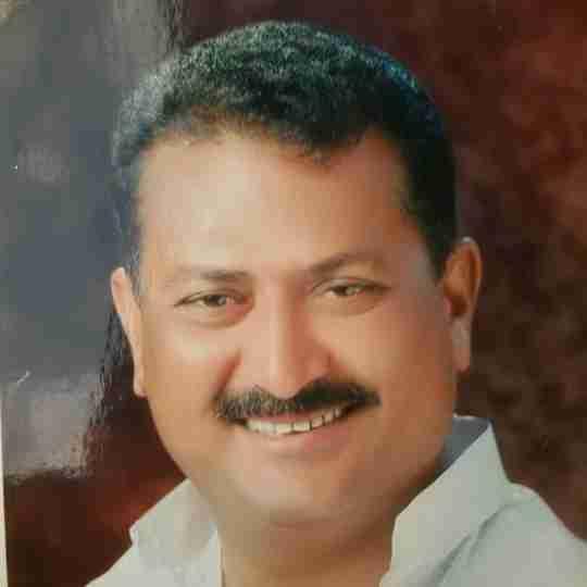 Dr. Rajendra Kashinath Pingle's profile on Curofy