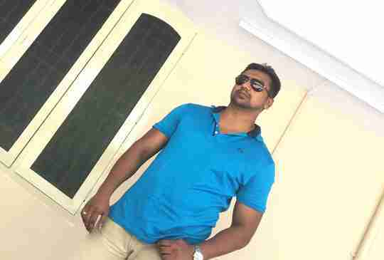 Dr. Jebin Samraj's profile on Curofy