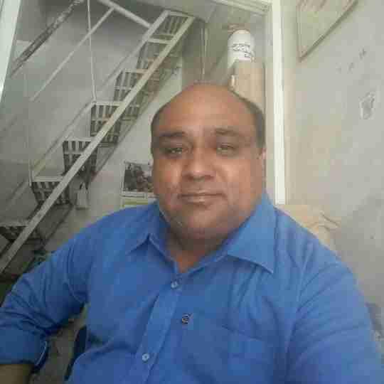 Dr. Rakesh Rakesh's profile on Curofy