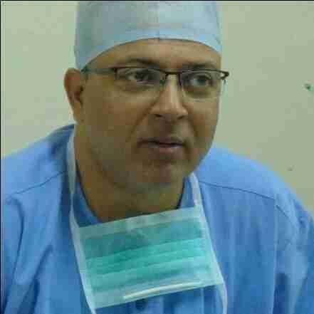 Dr. Saiyad Shah Alam's profile on Curofy