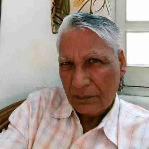 Dr. Vijai Krishna Barmera's profile on Curofy