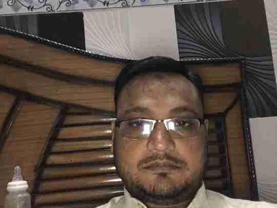 Dr. Israr Ahmad's profile on Curofy