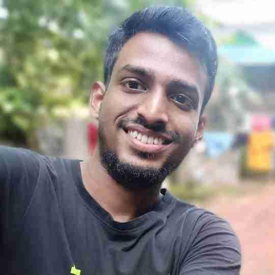 Ajmal An's profile on Curofy
