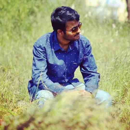 Dhirajkumar Khandade's profile on Curofy