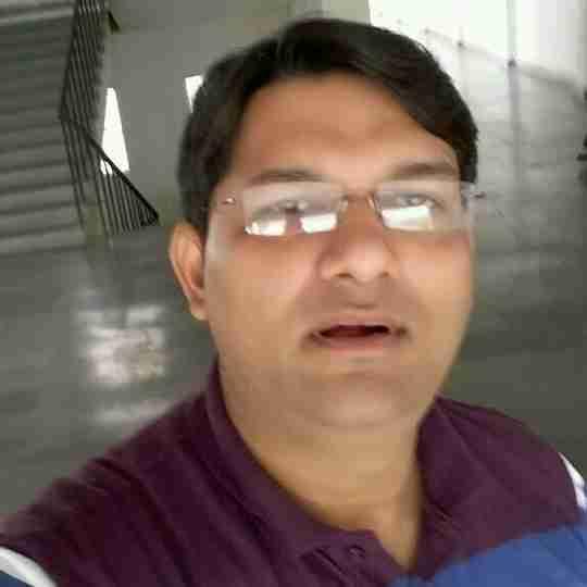 Dr. Rakesh Kumar Jain's profile on Curofy