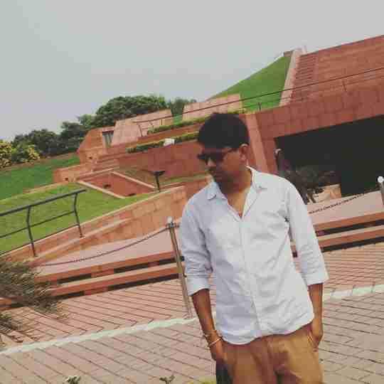 Dr. Akshat Joshi's profile on Curofy