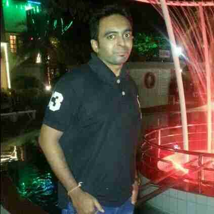 Dr. Dixit Shah (Pt)'s profile on Curofy