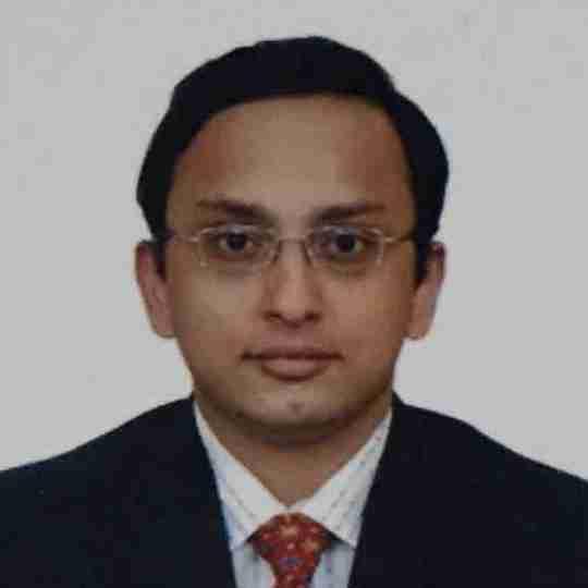 Dr. Ajit Asok Cheriyan's profile on Curofy
