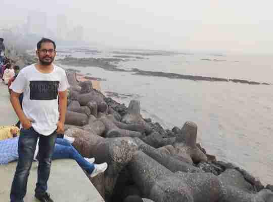 Dr. Abhishek Nuchin's profile on Curofy
