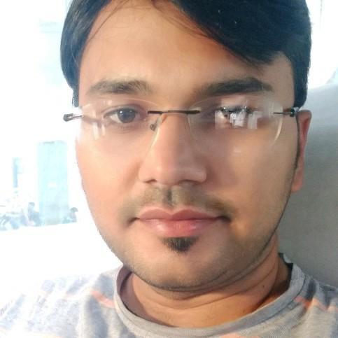 Dr. Saurabh Rajvaidya's profile on Curofy