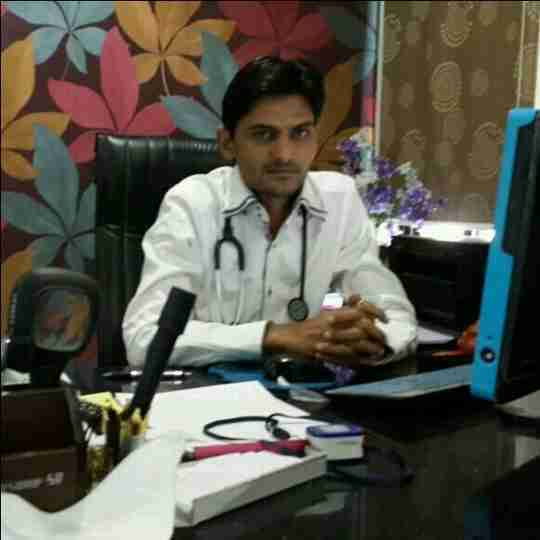 Dr. Naresh Joshi's profile on Curofy