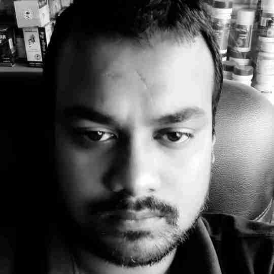 S Kumar's profile on Curofy