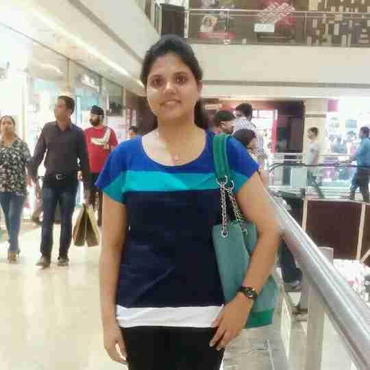 Dr. Neha Malviya's profile on Curofy