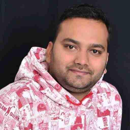Vipin Mahey's profile on Curofy