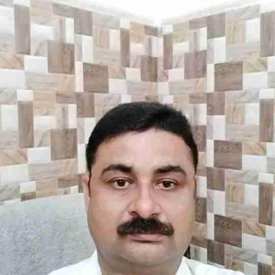 Dr. Amarjeet Singh Siwal's profile on Curofy