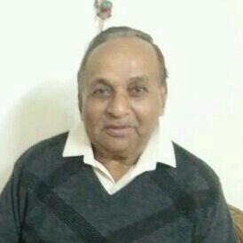 Dr. Gopal Soni's profile on Curofy