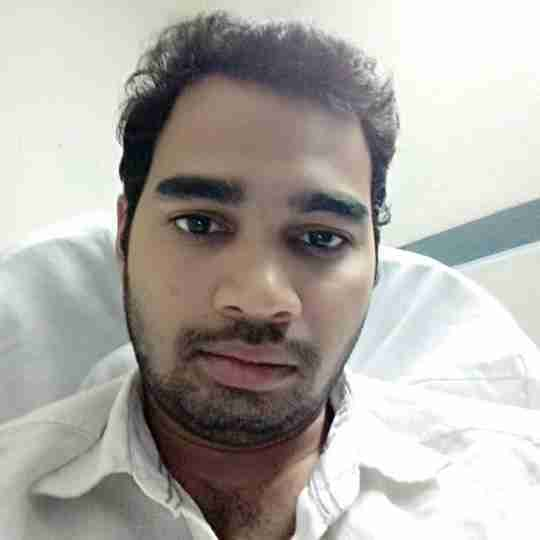 Dr. Vidya Sagar's profile on Curofy
