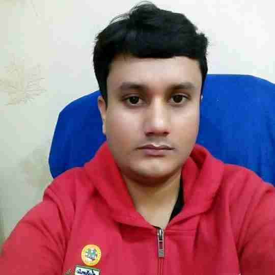 Dr. Sukanta Das's profile on Curofy
