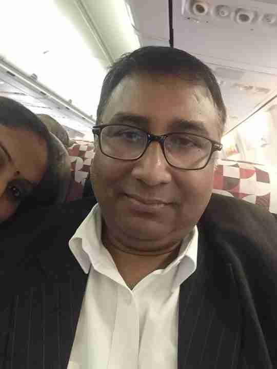 Dr. Birendra Prasad Singh's profile on Curofy