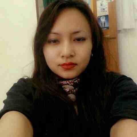 Lalthangmawii Khawlhring's profile on Curofy