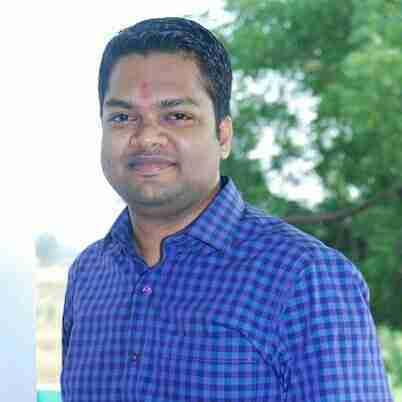 Dr. Prashant Surkar's profile on Curofy