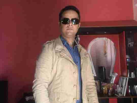 Dr. Rishi Raj Malhotra's profile on Curofy