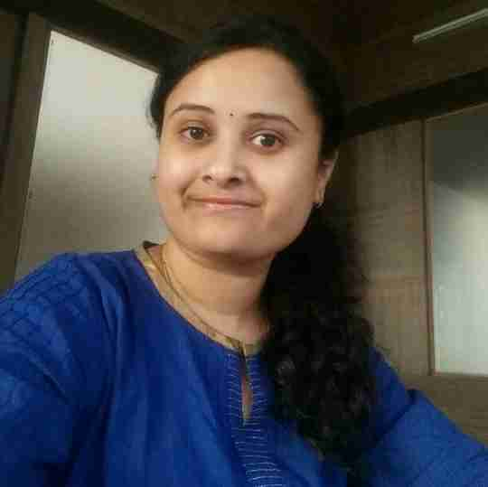 Dr. Manasa Chintawar's profile on Curofy