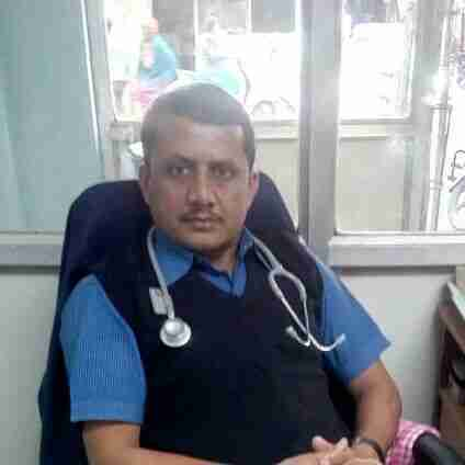 Dr. Jayanti Hadiya's profile on Curofy