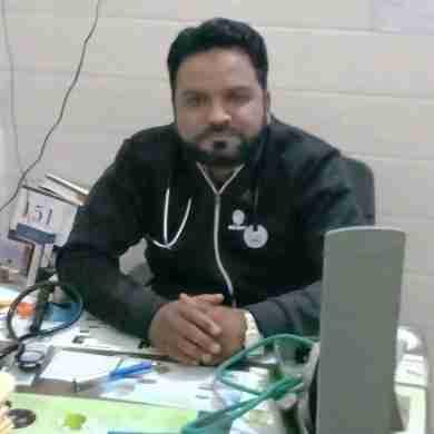 Dr. Sayeed Ckb's profile on Curofy