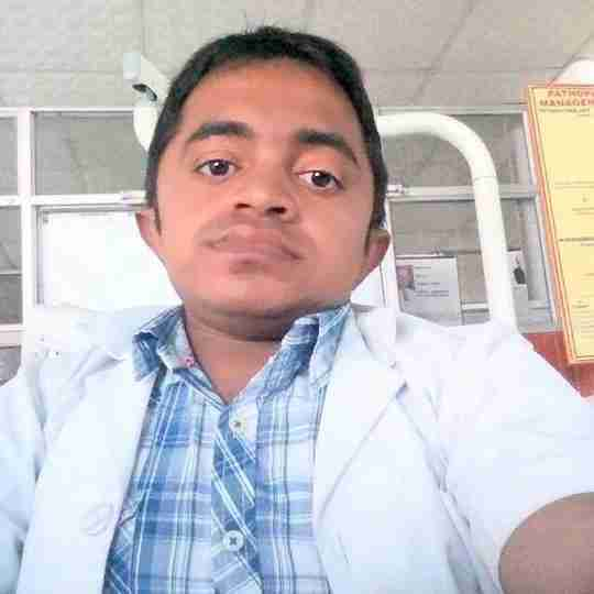 Dr. Ranvijay Singh's profile on Curofy