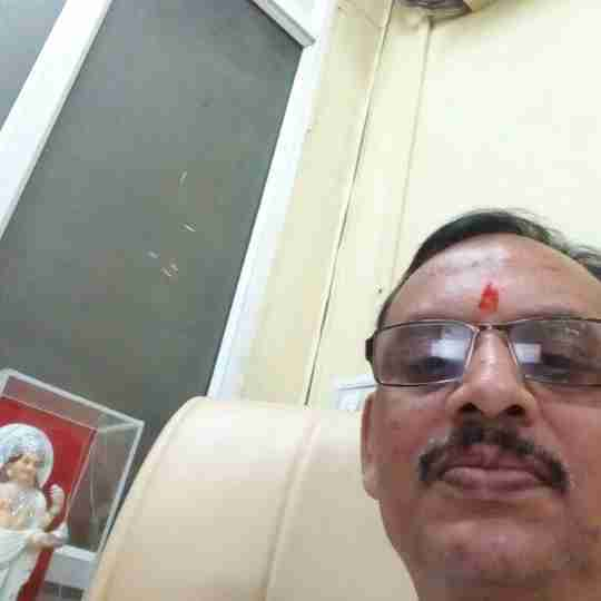 Dr. Sangram G's profile on Curofy