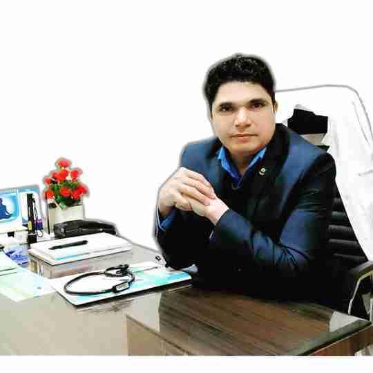 Dr. Mahesh Rao's profile on Curofy