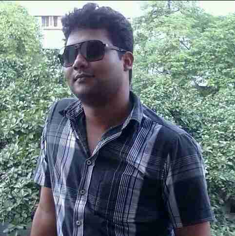 Dr. Animesh Das's profile on Curofy