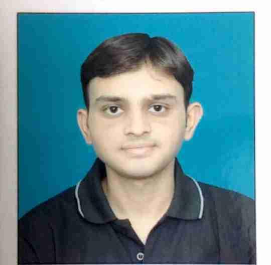 Dr. Nisarg Joshi's profile on Curofy