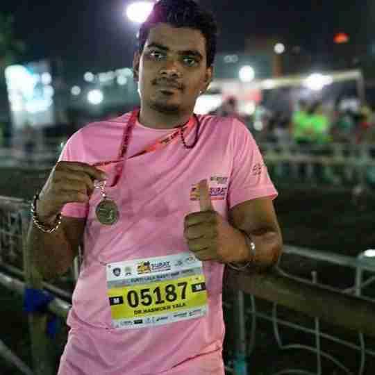 Dr. Hasmukh Vala (Pt)'s profile on Curofy