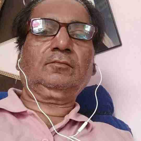 Dr. Omprakash Maheshwari's profile on Curofy