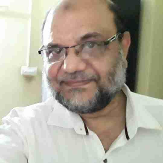 Dr. Abdul Naser Kurikkal's profile on Curofy