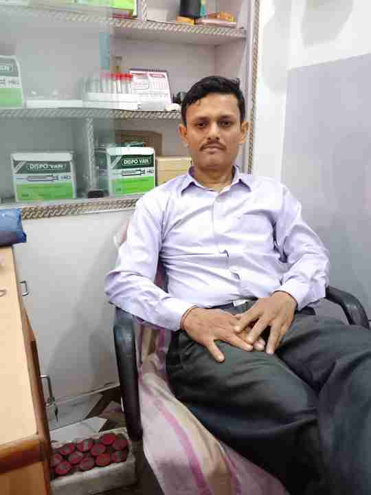 Dr. Tilak Baniya's profile on Curofy