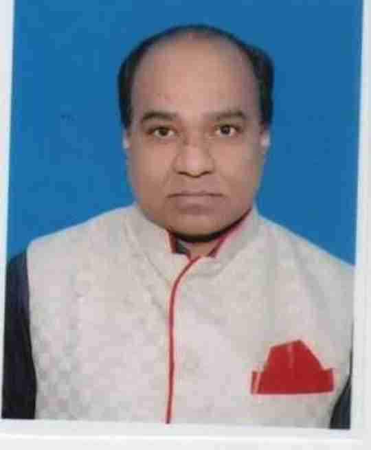 Dr. Ashutosh Kumar's profile on Curofy