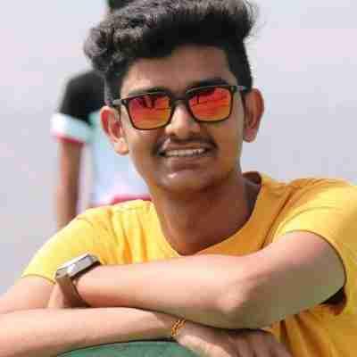 Tanuj Sankhala's profile on Curofy